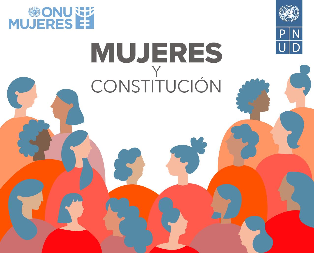 Mujeres Constituyentes
